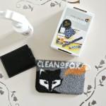 Clean-o-Fox Produktpallette
