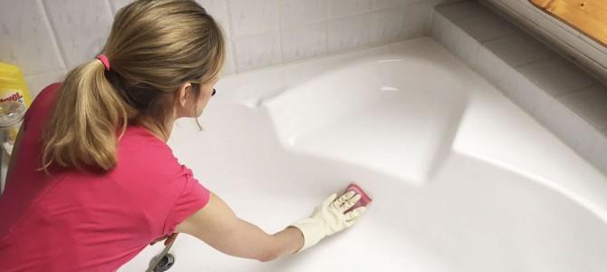 Keine Lust zu putzen? Fünf Tipps für mehr Motivation beim Putzen