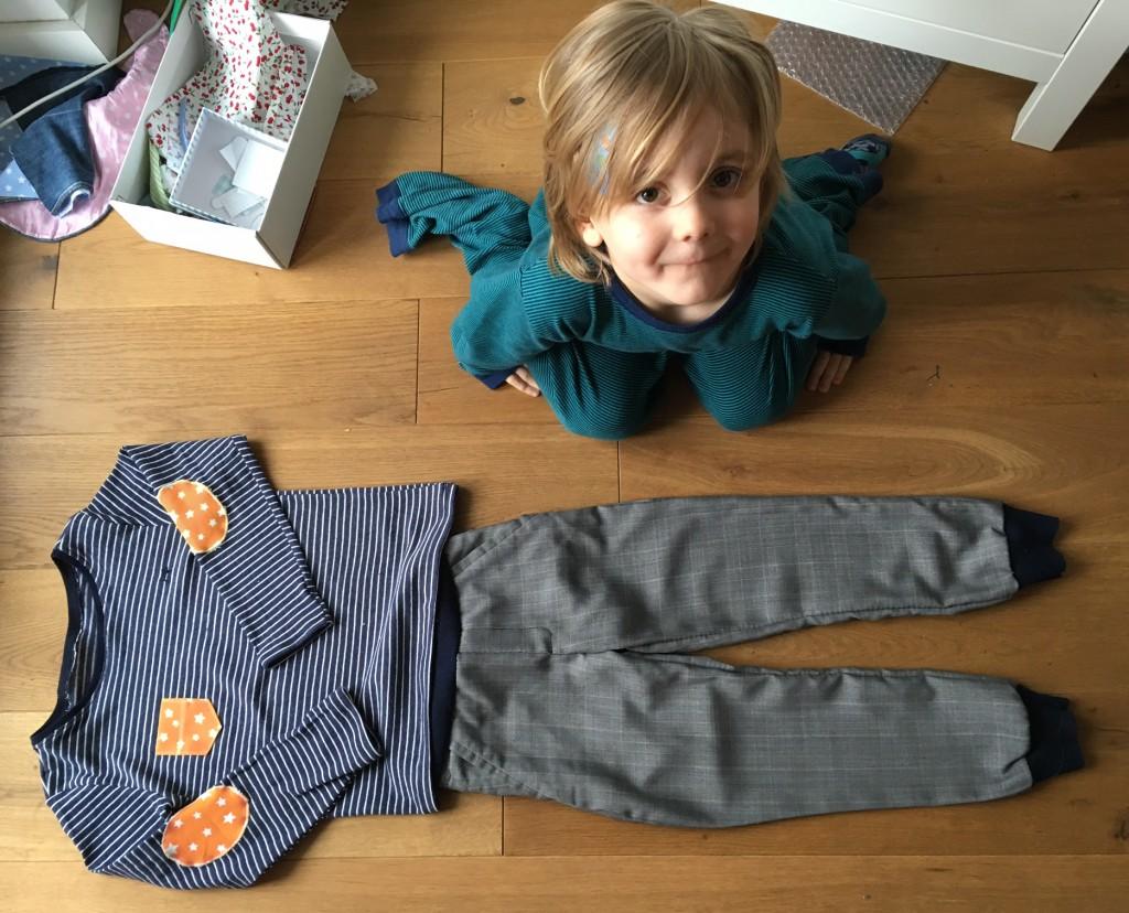 Refashion Lass deine Kleidung wieder auferstehen Rosanisiert - der Ordnungsblog für Unordentliche #schoninordnung #rosanisiert