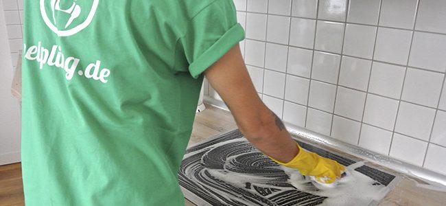 Putzen oder putzen lassen? Die besten Argumente für eine Reinigungskraft #Werbung