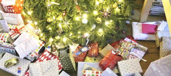 Warum wir unseren Kindern nichts zu Weihnachten schenken
