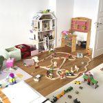 Wünschst du dir mehr Ordnung im Kinderzimmer, deine Kleinen haben aber keine Lust zum Aufräumen? Dann versuche doch mal diese Aufräumspiele und das Kinderzimmer ist ganz schnell ordentlich!
