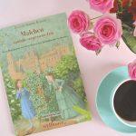 """Blogtour - Kinderbuch """"Malchen und die vergessene Zeit"""""""