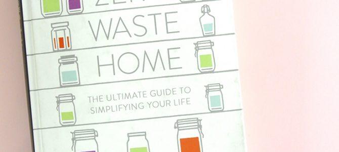 Weniger Müll – Meine Vorsätze für die Fastenzeit