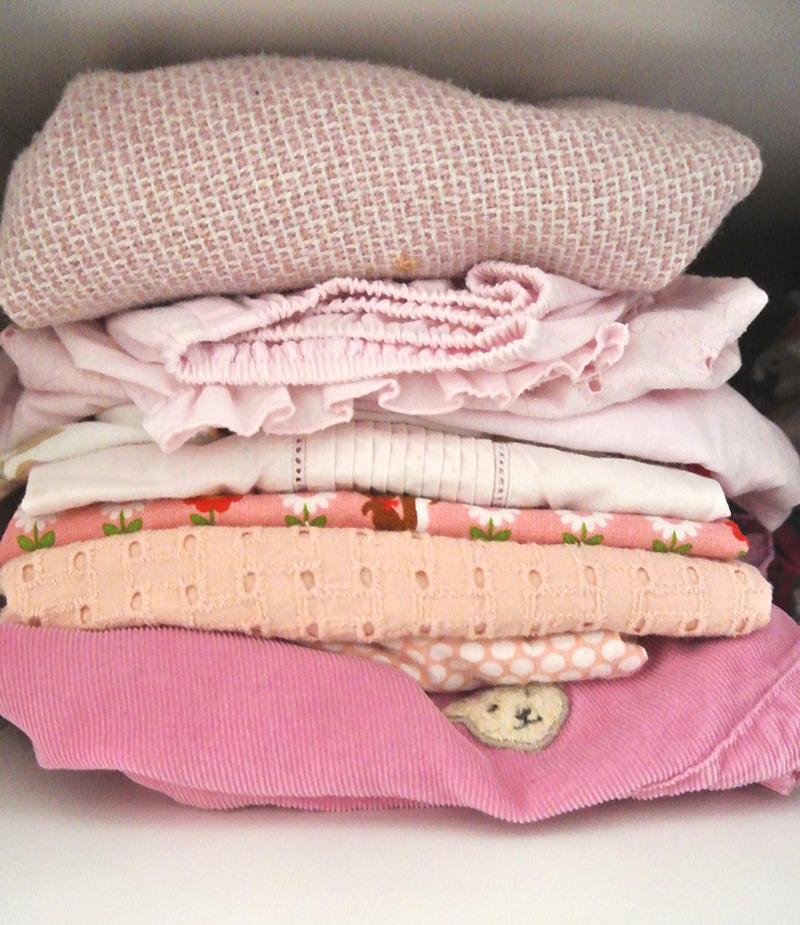Wäsche vermeiden - der erste Schritt zum energieeffizienten Waschen