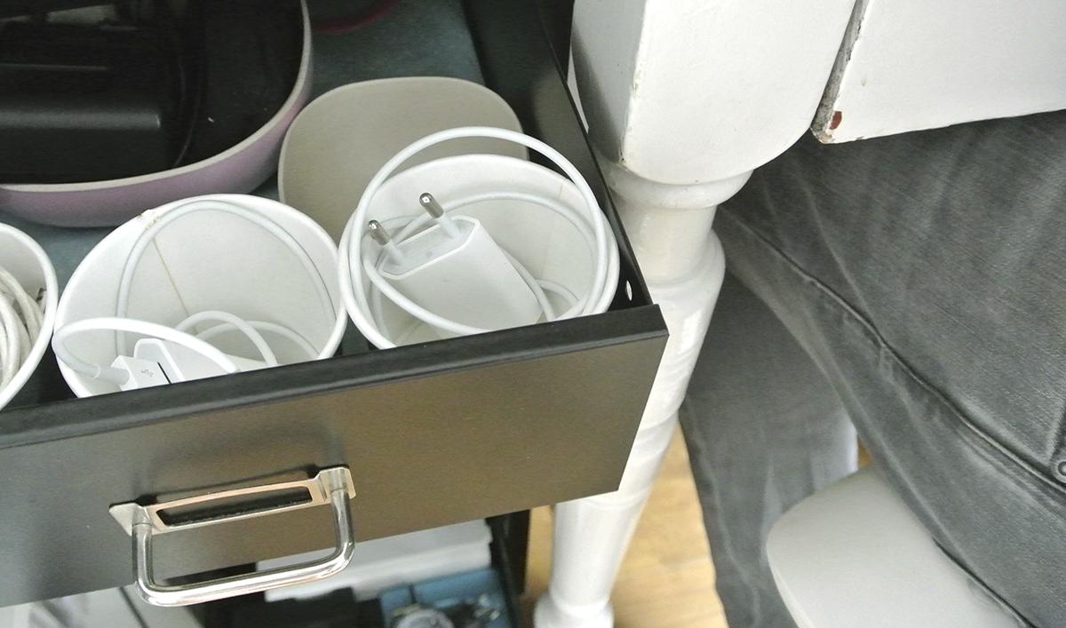 Ordnung in der Schublade - die besten Tipps bei Rosanisiert dem Blog über Ordnung, Putzen und (Life)Style #schoninordnung