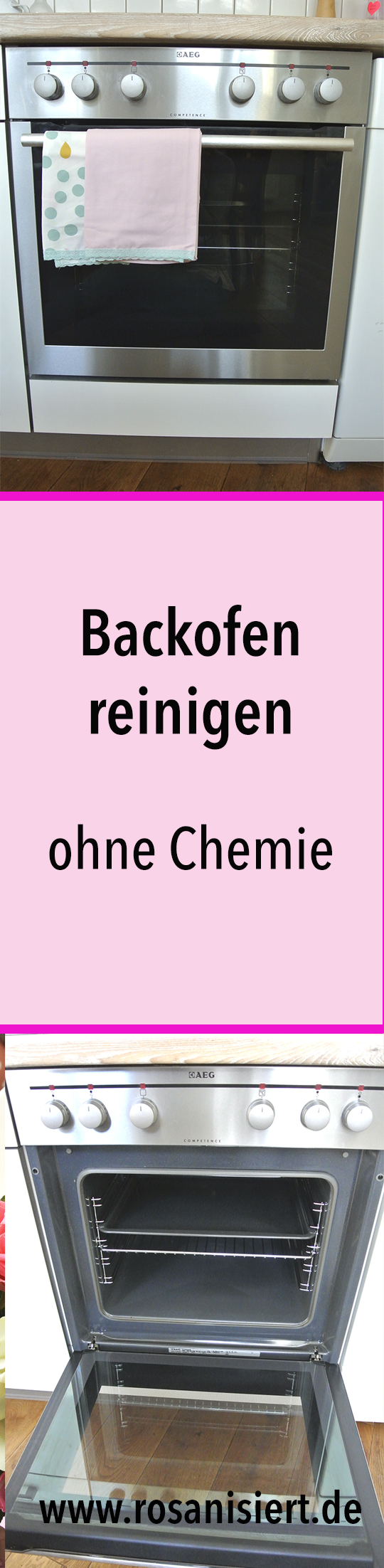 backofen reinigen ohne chemie so wird dein ofen strahlend sauber rosanisiert. Black Bedroom Furniture Sets. Home Design Ideas