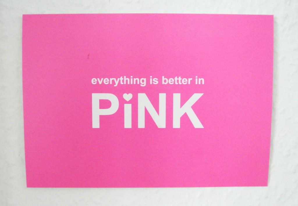 Gibt es eine rosa Steuer und müssen Frauen mehr für die gleichen Produkte bezahlen? Rosanisiert – der Ordnungsblog für Unordentliche