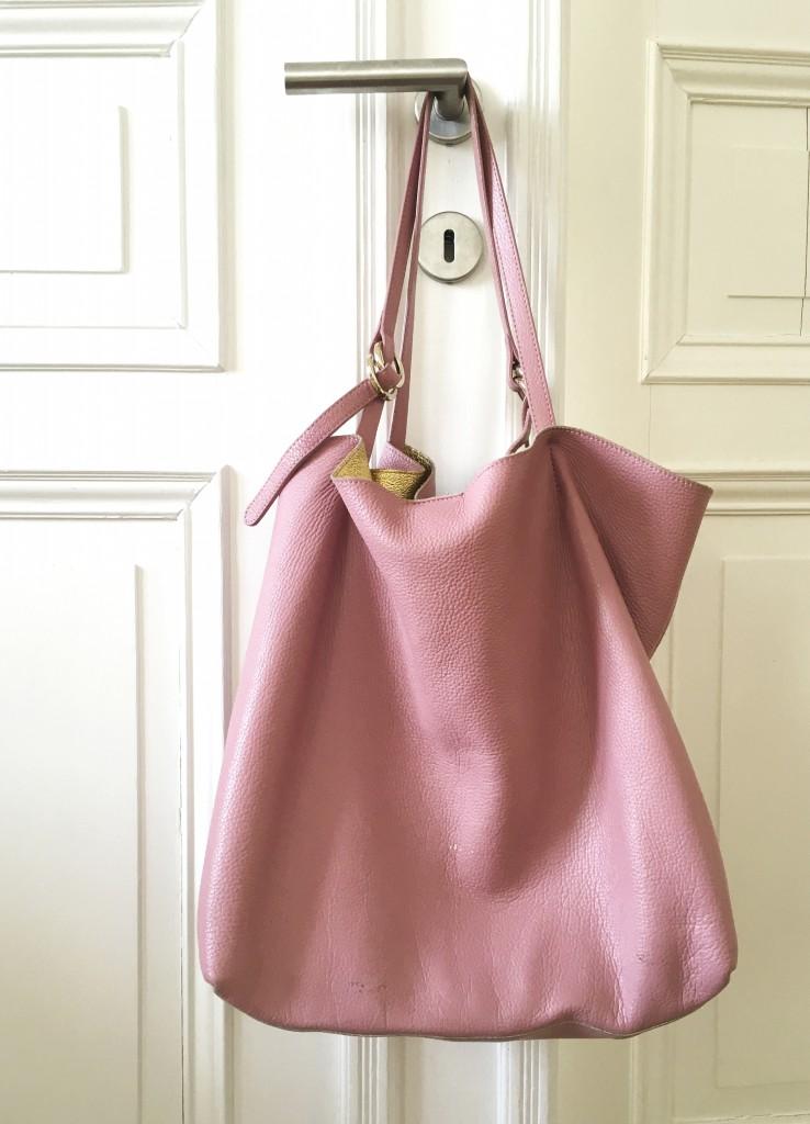 Die Bedeutung einer schönen Handtasche