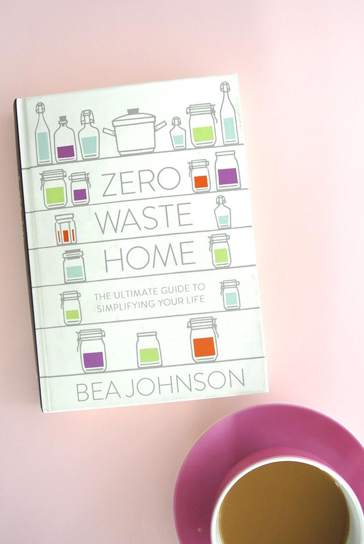 In diesem Jahr habe ich mir für die Fastenzeit vorgenommen endlich weniger Müll zu produzieren. Inspiriert hat mich vor allem das Buch Zero Waste Home von Bea Johnson. Habt ihr gute Tipps für mich?