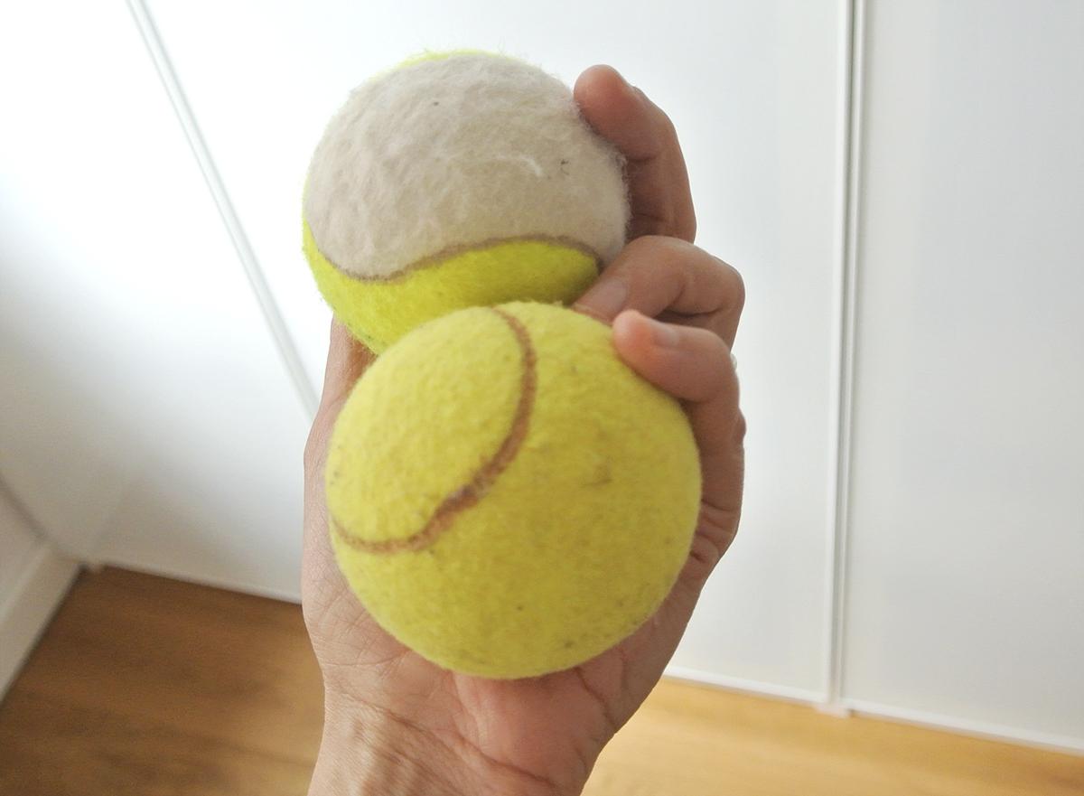 Kissen waschen - so einfach werden deine Kissen wieder weiß und fluffig #schoninordnung