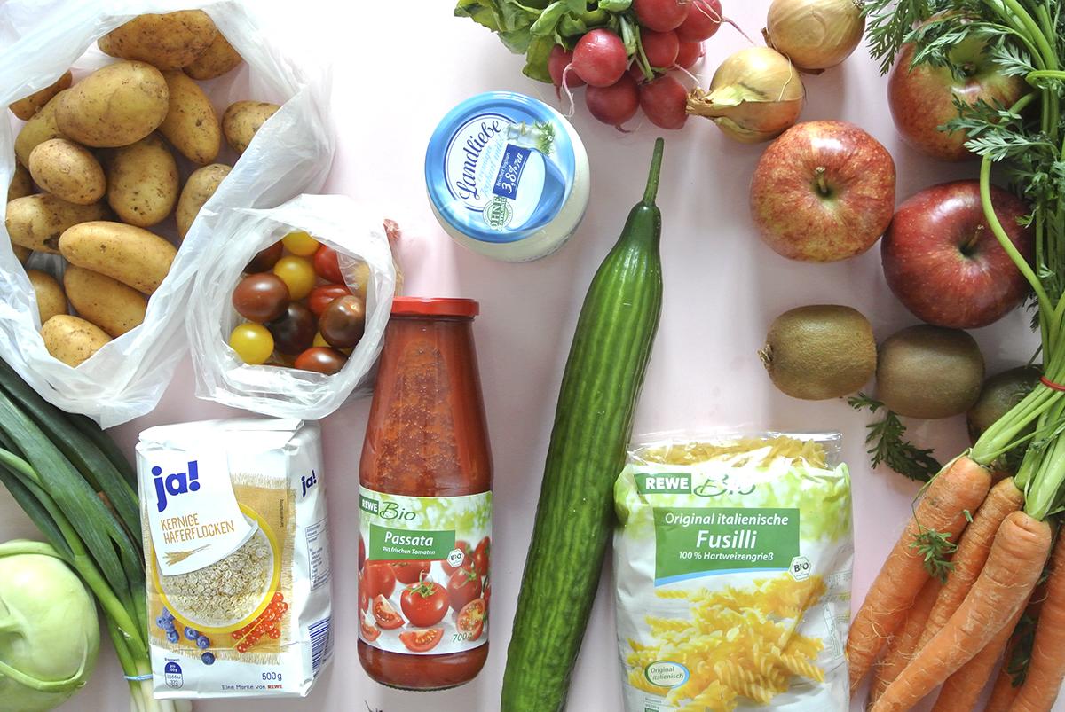 Zero Waste Home: Endlich weniger Müll beim Einkaufen!