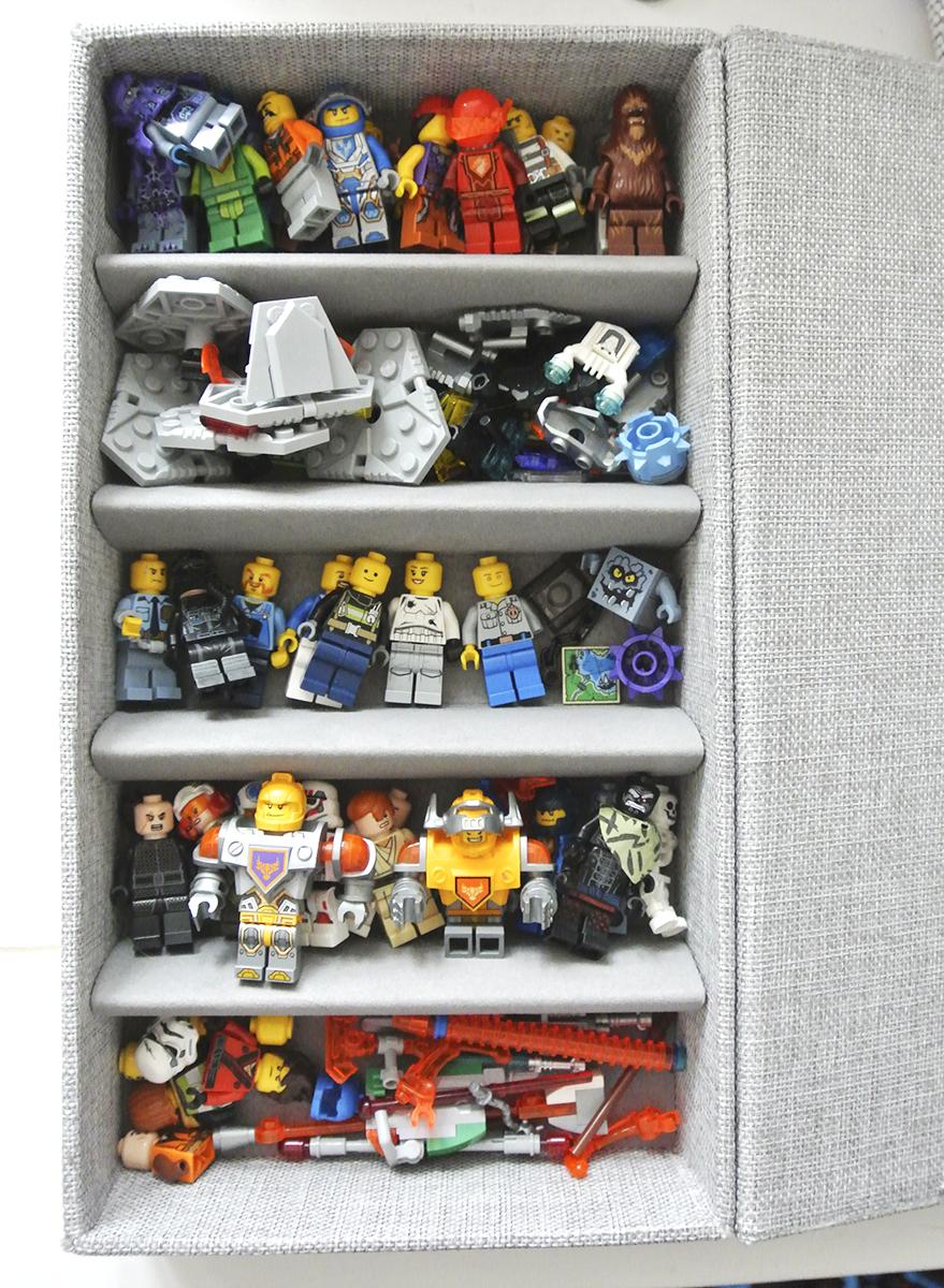 Ordnung im Kinderzimmer - einfache Tipps für weniger Chaos ...