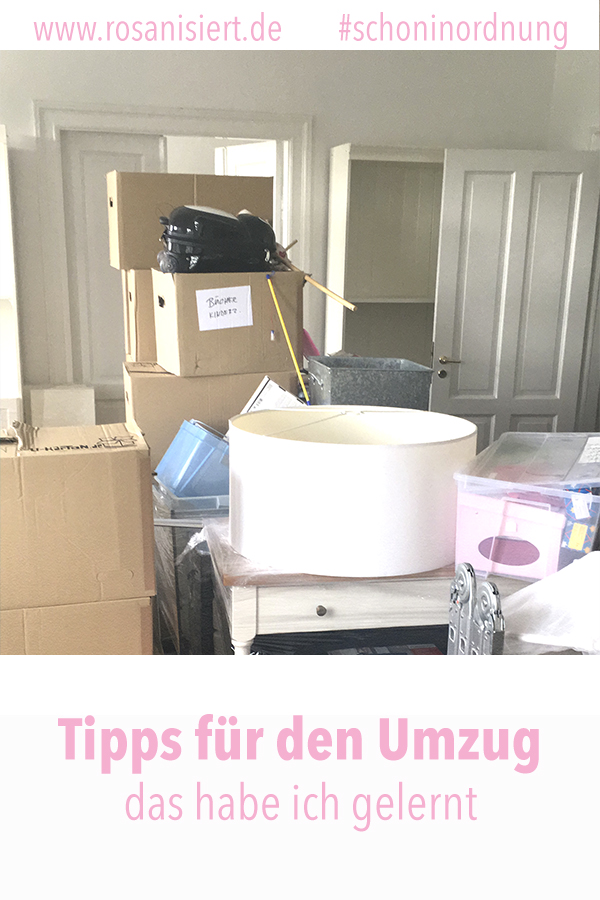 (Werbung ohne Auftrag/PR Sample) Hier sind meine besten Tipps für den Umzug. Wir haben gerade Kisten einpacken, Wohnung renovieren, Wohnungsübergabe, Organisation eines Umzugsunternehmens und Kisten auspacken hiner uns. Das habe ich aus unserem Umzug gelernt.