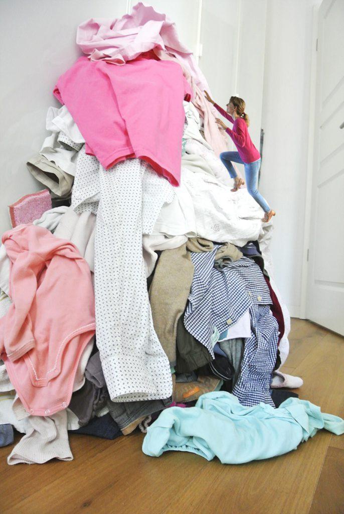 Wir haben gerade 40 Tage Wäschefasten hinter uns. In dieser Zeit haben wir versucht das Wäsche waschen zu reduzieren und genauer zu hinterfragen, ob man Kleidung in die Waschmaschine stecken muss. Hier lest ihr, was ich daraus gelernt habe.