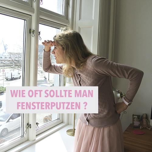 Hier findet ihr ein paar tolle Tipps zum Fensterputzen, die euch dabei helfen eure Scheiben mal wieder richtig sauber zu machen.